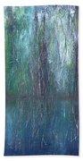 Big Cypress Swamp Beach Towel