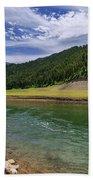 Big Elk Creek Beach Sheet