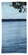 Big River Beach Towel