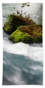 Big Spring Branch 2 Beach Sheet