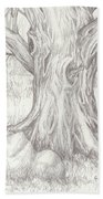 Big Tree Beach Sheet