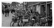 Bikes Of Skagen Beach Towel