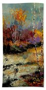 Birchtrees 459090 Beach Towel
