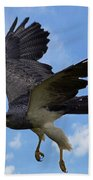 Birds 49 Beach Towel
