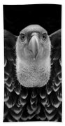 Birds 50 Beach Towel