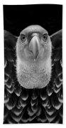 Birds 50 Beach Sheet
