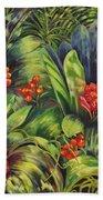 Blooming Gorgeous Beach Towel