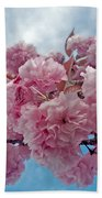 Blossom Bliss Beach Towel