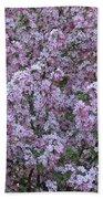 Blossom Tree Beach Towel