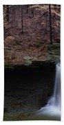 Blue Hen Falls Series II Beach Towel