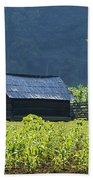Blue Mountain Farm Beach Towel