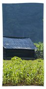 Blue Mountain Farm Beach Towel
