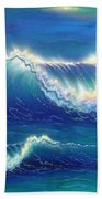 Blue Thunder Beach Sheet