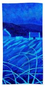 Bluescape Beach Towel
