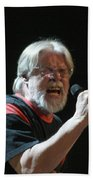 Bob Seger 3727 Beach Towel