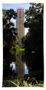 Bok Tower Gardens Beach Towel