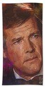 Bond - James Bond 3 Beach Towel