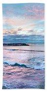 Bondi Beach Icebergs Beach Towel