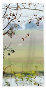 Boo  002 Beach Towel