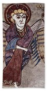Book Of Kells: St. Matthew Beach Towel