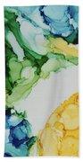 Bracelet Dazzle Beach Towel