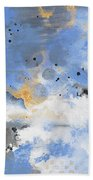 Breaking Storm Beach Towel