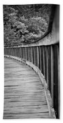 Bridge At Calloway II Beach Towel
