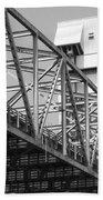 Bridge Willmington Nc Beach Towel