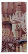 Brighton Palace Beach Towel