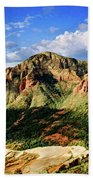 Brins Ridge 04-099pan Beach Towel