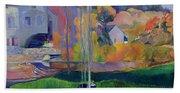paul gauguin essay