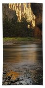 Bruneau Canyon Beach Towel
