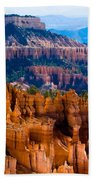 Bryce Canyon Beach Towel