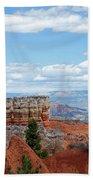 Bryce Canyon Beach Sheet