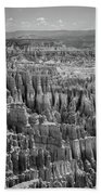 Bryce Canyon National Park 2 Beach Towel