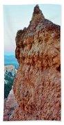 Bryce Canyon Navajo Loop Trail Beach Towel