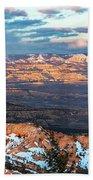 Bryce Canyon Sunset - 2 Beach Towel