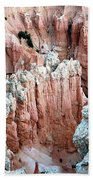 Bryce Crags Beach Towel
