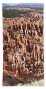 Bryce Beach Towel