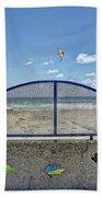 Buccaneer Beach Beach Sheet