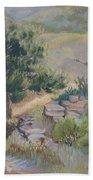 Buckhorn Canyon Beach Towel