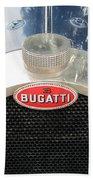 Bugatti  Beach Towel