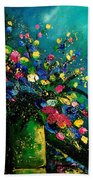 Bunch 0807 Beach Towel
