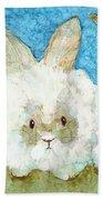 Bunnies Beach Sheet