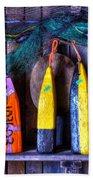 Buoys For Sale  Beach Towel