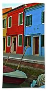 Burano Beach Sheet