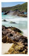 Burgess Beach Beach Towel