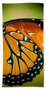 Butterfly 29 Beach Towel