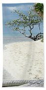 Buye Beach Beach Towel