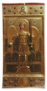 Byzantine Art: St. Michael Beach Sheet